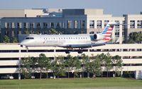 N545PB @ TPA - American Eagle CRJ-700