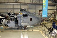 N16-118 @ YSNW - Displayed at the  Australian Fleet Air Arm Museum,  a military aerospace museum located at the naval air station HMAS Albatross, near Nowra, New South Wales