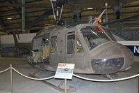 66-16290 @ YSNW - Displayed at the  Australian Fleet Air Arm Museum,  a military aerospace museum located at the naval air station HMAS Albatross, near Nowra, New South Wales
