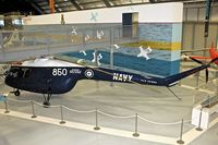 XD653 @ YSNW - Displayed at the  Australian Fleet Air Arm Museum,  a military aerospace museum located at the naval air station HMAS Albatross, near Nowra, New South Wales