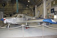 VH-PXC @ YSNW - Displayed at the  Australian Fleet Air Arm Museum,  a military aerospace museum located at the naval air station HMAS Albatross, near Nowra, New South Wales
