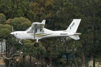 24-5477 @ YWOL - Jabiru at Illawarra Regional - by Terry Fletcher