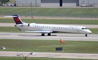 N582CA @ DTW - Delta Connection CRJ-900