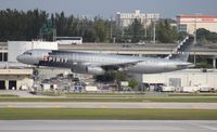 N588NK @ FLL - Spirit A321
