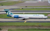 N603AT @ TPA - Air Tran 717-200