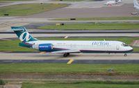 N603AT @ TPA - Air Tran 717-200