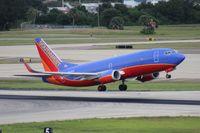 N623SW @ TPA - Southwest 737-300