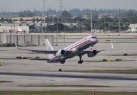N633AA @ MIA - American 757-200 - by Florida Metal