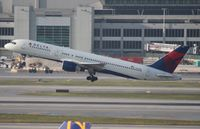 N633DL @ MIA - Delta 757-200 - by Florida Metal