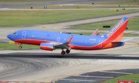 N648SW @ TPA - Southwest 737-300