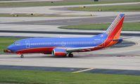 N663SW @ TPA - Southwest 737-300