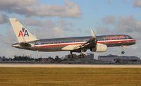 N675AN @ MIA - American 757-200 - by Florida Metal