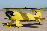 N87RC @ FWS - At Fort Worth Spinks Airport