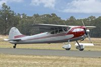 VH-AAL @ YTEM - At Temora Airport during the 40th Anniversary Fly-In of the Australian Antique Aircraft Association