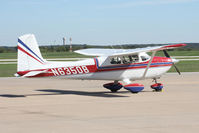 N6305B @ FWS - At Fort Worth Spinks Airport