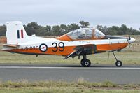 VH-WCT @ YTEM - At Temora Airport during the 40th Anniversary Fly-In of the Australian Antique Aircraft Association