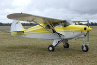 VH-KKO @ YTEM - At Temora Airport during the 40th Anniversary Fly-In of the Australian Antique Aircraft Association