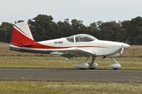 VH-MGO @ YTEM - At Temora Airport during the 40th Anniversary Fly-In of the Australian Antique Aircraft Association
