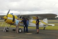 VH-VLD @ YTEM - At Temora Airport during the 40th Anniversary Fly-In of the Australian Antique Aircraft Association