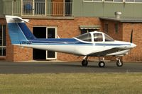 VH-JQI @ YTEM - At Temora Airport during the 40th Anniversary Fly-In of the Australian Antique Aircraft Association