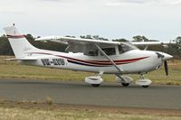 VH-KVD @ YTEM - At Temora Airport during the 40th Anniversary Fly-In of the Australian Antique Aircraft Association