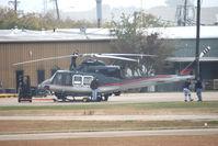 N219MG @ GPM - At Grand Prairie Municipal airport