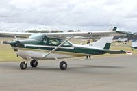 VH-RHI @ YTEM - At Temora Airport during the 40th Anniversary Fly-In of the Australian Antique Aircraft Association