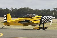 VH-WSJ @ YTEM - At Temora Airport during the 40th Anniversary Fly-In of the Australian Antique Aircraft Association
