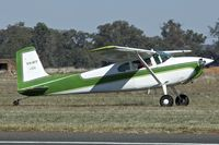 VH-RFF @ YTEM - At Temora Airport during the 40th Anniversary Fly-In of the Australian Antique Aircraft Association