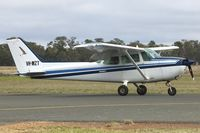 VH-MZT @ YTEM - At Temora Airport during the 40th Anniversary Fly-In of the Australian Antique Aircraft Association