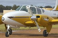 VH-FDX @ YTEM - At Temora Airport during the 40th Anniversary Fly-In of the Australian Antique Aircraft Association