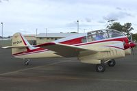 VH-DUH @ YTEM - At Temora Airport during the 40th Anniversary Fly-In of the Australian Antique Aircraft Association