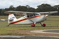 VH-RDR @ YTEM - At Temora Airport during the 40th Anniversary Fly-In of the Australian Antique Aircraft Association