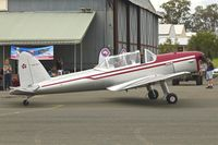 VH-MCC @ YTEM - At Temora Airport during the 40th Anniversary Fly-In of the Australian Antique Aircraft Association