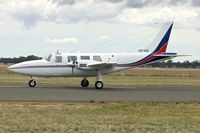 VH-HJI @ YTEM - At Temora Airport during the 40th Anniversary Fly-In of the Australian Antique Aircraft Association