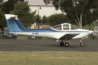 VH-WBD @ YTEM - At Temora Airport during the 40th Anniversary Fly-In of the Australian Antique Aircraft Association
