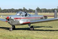 24-8004 @ YTEM - At Temora Airport during the 40th Anniversary Fly-In of the Australian Antique Aircraft Association - by Terry Fletcher