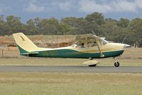 VH-SUT @ YTEM - At Temora Airport during the 40th Anniversary Fly-In of the Australian Antique Aircraft Association