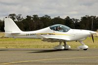 24-8065 @ YTEM - At Temora Airport during the 40th Anniversary Fly-In of the Australian Antique Aircraft Association