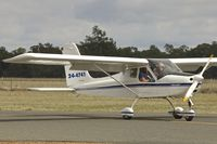 24-4741 @ YTEM - At Temora Airport during the 40th Anniversary Fly-In of the Australian Antique Aircraft Association