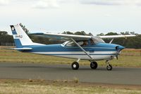 VH-PLO @ YTEM - At Temora Airport during the 40th Anniversary Fly-In of the Australian Antique Aircraft Association