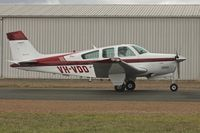 VH-VDD @ YTEM - At Temora Airport during the 40th Anniversary Fly-In of the Australian Antique Aircraft Association
