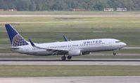 N14231 @ KIAH - Boeing 737-800 - by Mark Pasqualino