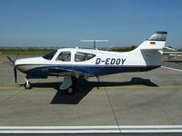 D-EDOY @ EHLE - Airport Lelystad - by Jan Bekker