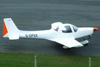 G-GPSX photo, click to enlarge