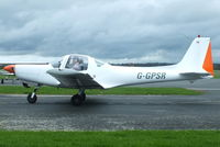 G-GPSR photo, click to enlarge