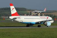 OE-LBU @ VIE - Austrian Airlines - by Joker767