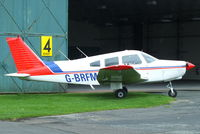 G-BRFM photo, click to enlarge