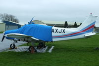 G-AXJX photo, click to enlarge