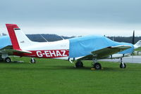 G-EHAZ photo, click to enlarge